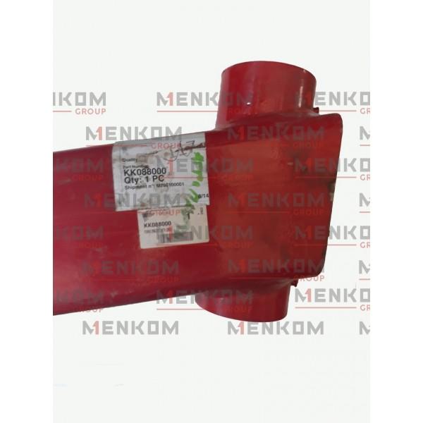 Балка поворотная KK088000 Kverneland